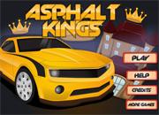 Asphalt Kings