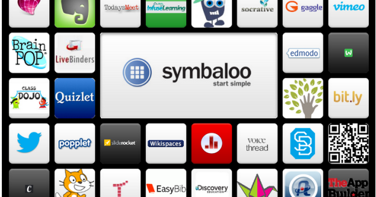 Over 20 Good Apps to Use in BYOD Classroom