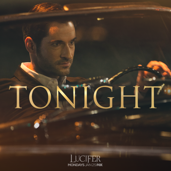 Lucifer Fox: Exploring The Paranormal: Lucifer On Fox: A Confusing Ride