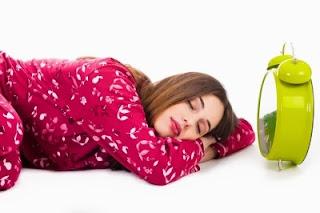 7 Tips Tidur Teratur Setiap Hari