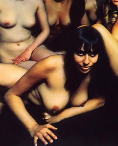 Can mean? Jimi hendrix naked girls