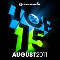 Armada Top 15 August  VA