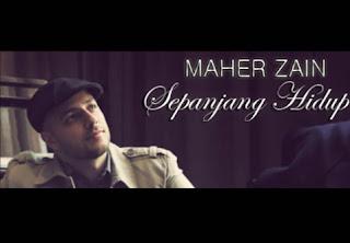 Maher Zain, Sepanjang Hidup