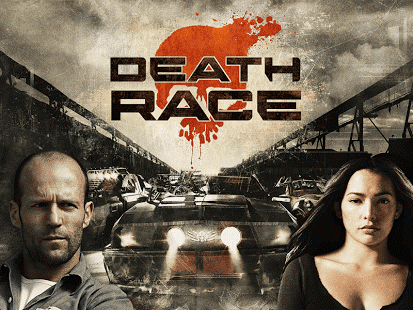 Death Race: The Game Apk + Obb Data