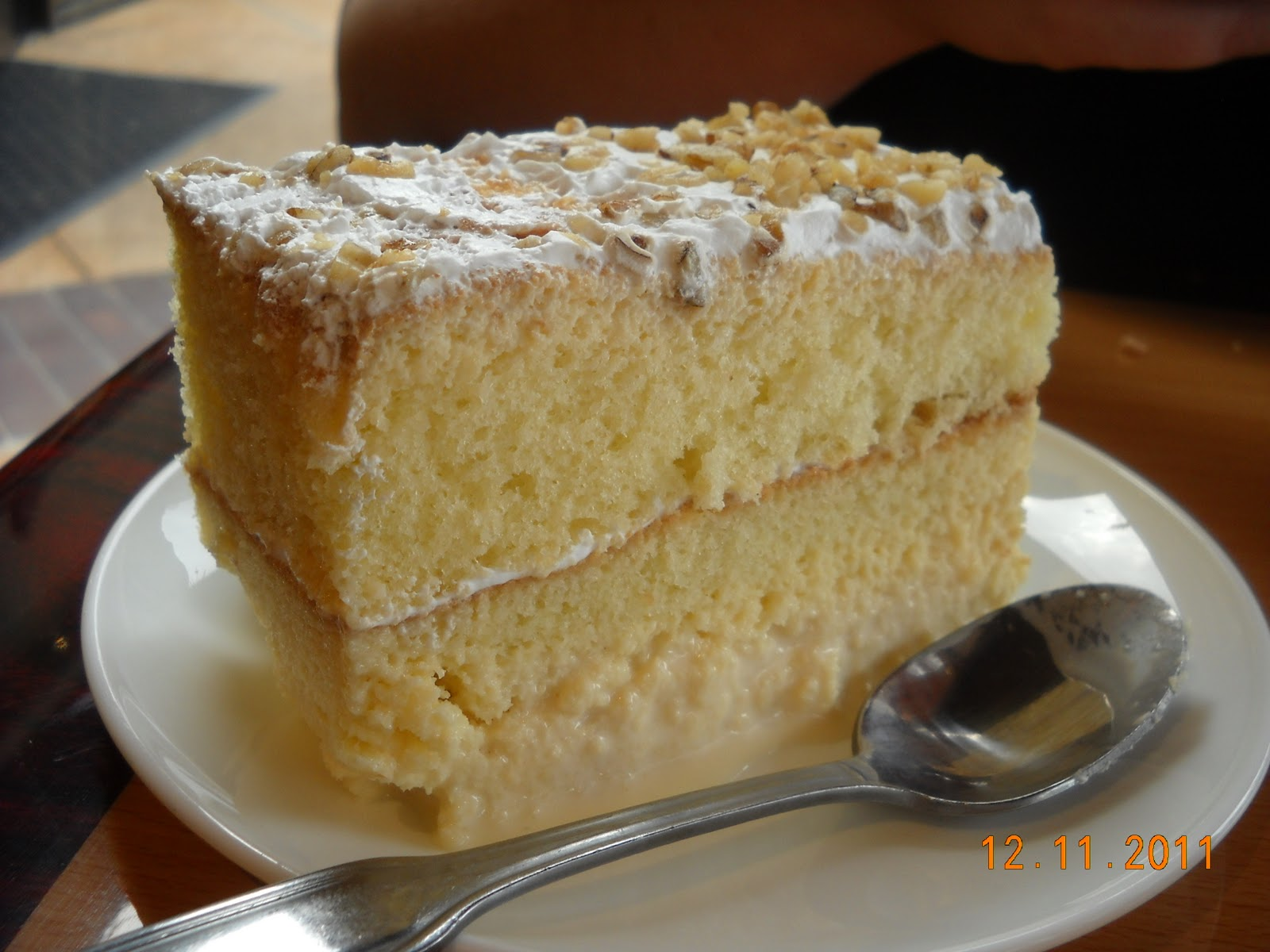 Cuban Cake Recipes