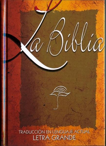 La Biblia en espaol Controversias