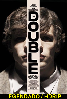 Assistir The Double Legendado