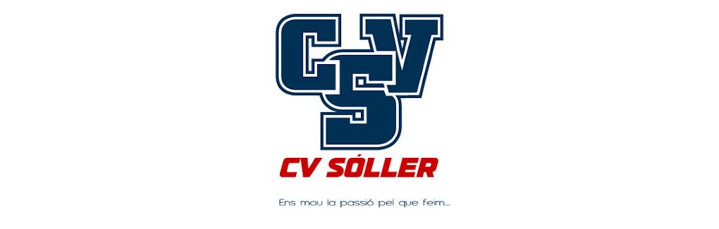 Club Volei Soller