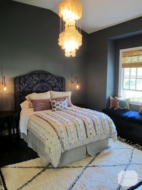 Prairie Perch Master Bedroom Planning Amp Moroccan Blankets