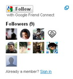 Backlink dari Followers