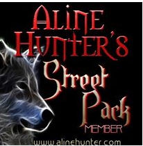 Aline Hunter's Street Pack