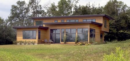Modular Home Builder East Coast Modular Factory Builds
