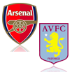 Live Stream FC Arsenal - Aston Villa