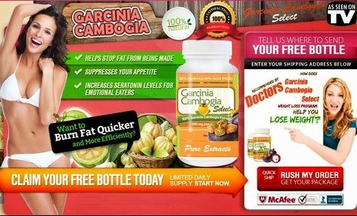 Buy Garcinia Cambogia Here