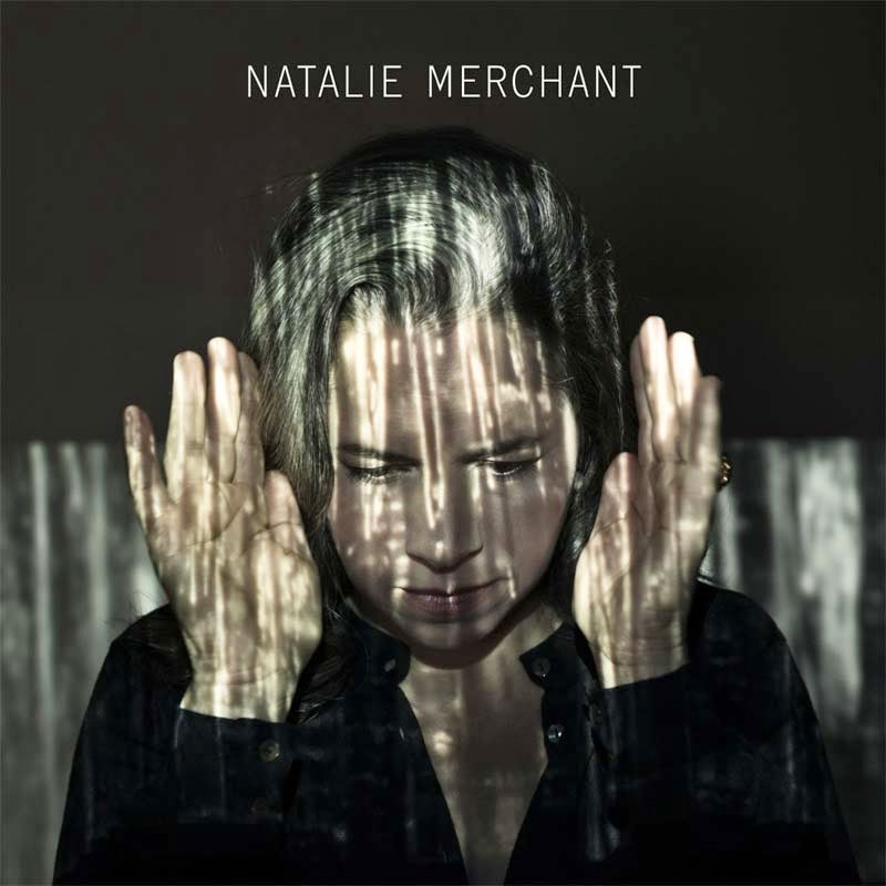 Natalie Merchant album cover