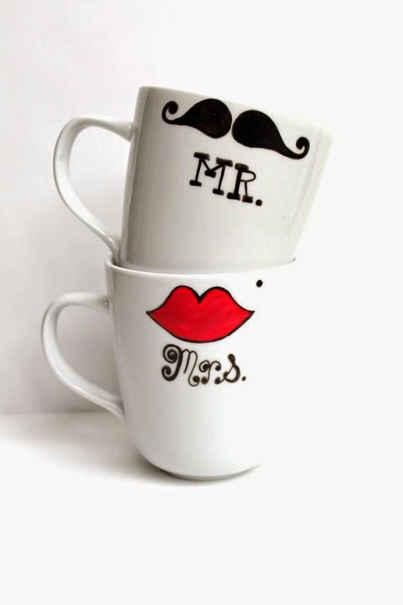 Wąsy i usta – popularny motyw na wieczór panieński i nie tylko!