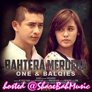 One Forteen & Balqies - Bahtera Merdeka MP3
