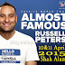 Russell Peters Live in Shah Alam Malaysia 2015