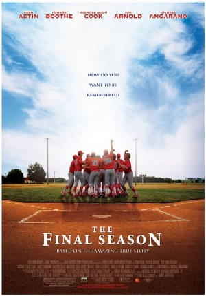 Filem Besbol Terbaik Sepanjang Zaman