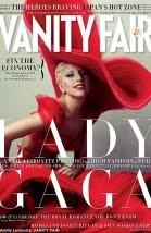 Lady Gaga se lamenta en 'Vanity Fair' de sus propios 'bad romance'
