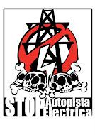 Plataforma Unitaria contra la Autopista Eléctrica