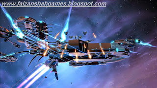 Aces of the galaxy pc download