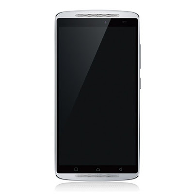 Lenovo Vibe X3 Lite, Smartphone 4G LTE Menengah Tonjolkan Kualitas Audio