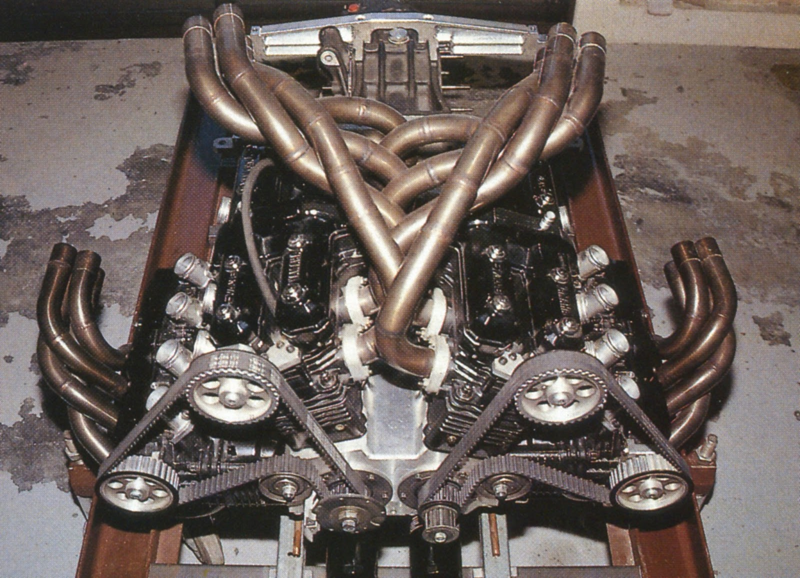 w16 engine hp  w16  free engine image for user manual download