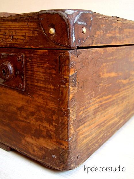 Maletas para decoración. Venta online de maleta de viaje antigua
