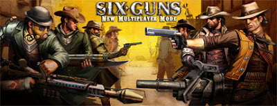 Six Guns 1.1.8 Apk Full Version Data Files Download-iANDROID Games
