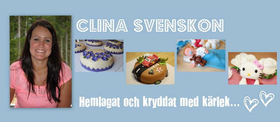 Clina Svenskon