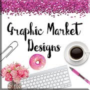 Graphic Market Design- come visit for all your needs