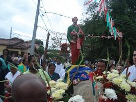 Festa de São Pedro 2011