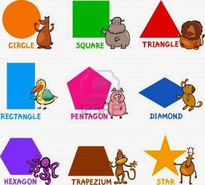 Geometra para bsica primaria
