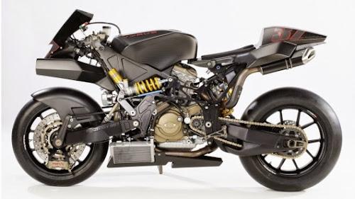 As motos mais caras do mundo