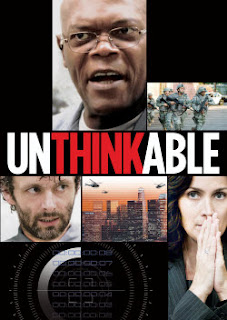 Unthinkable, Samuel L. Jackson, Carrie-Anne Moss, Michael Sheen