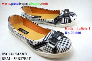 Sepatu Juliete, Sepatu Flatshoes, Flatshoes, Sepatu Online, Sepatu Murah,