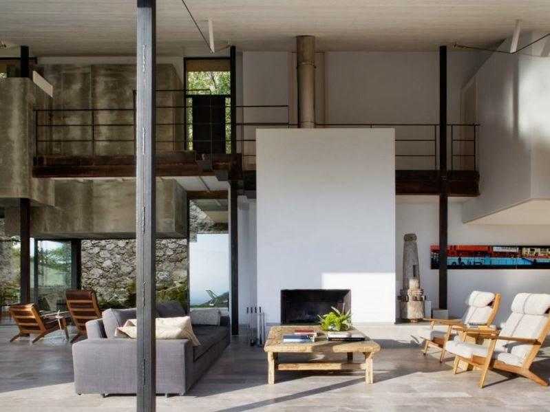 rehabilitación integral finca rural estudio de arquitectura