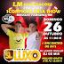 neste dia 26 de Outubro tem Swing de Luxo na Scorpions Casa Show em Messias Targino/RN