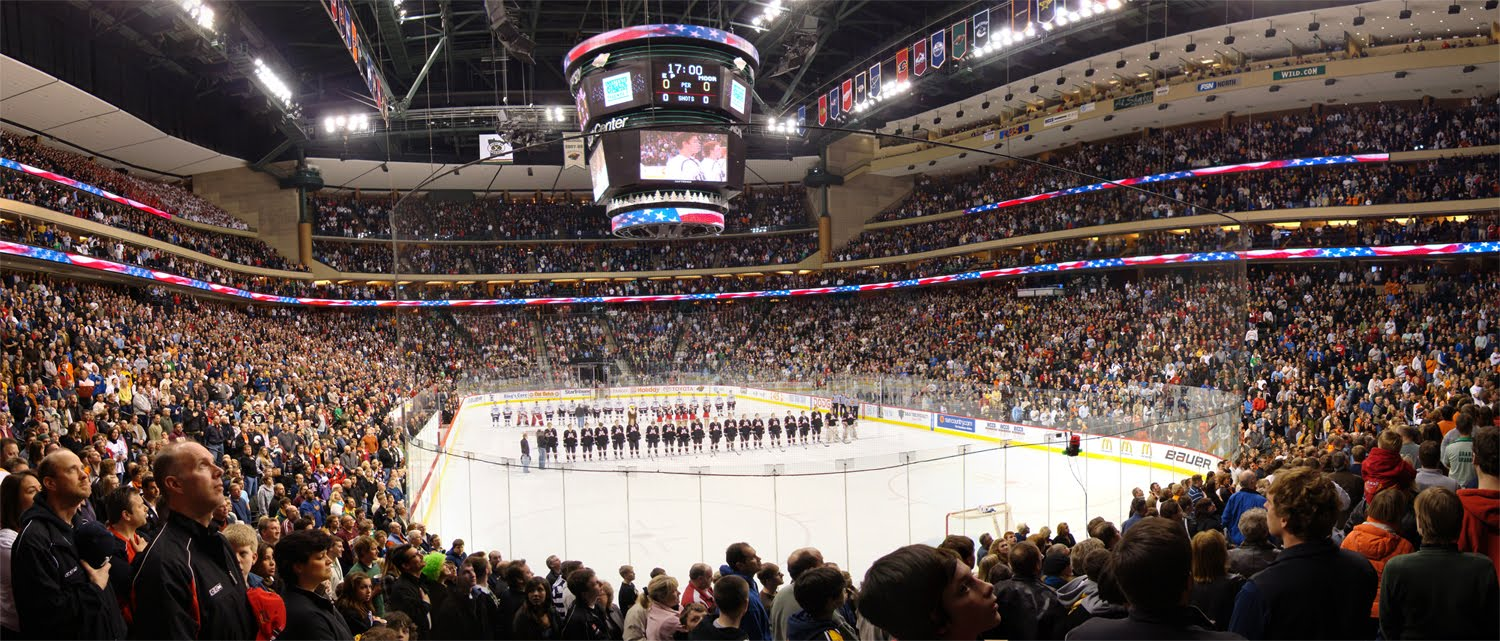 Minnesota State Tournament