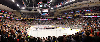 Minnesota High School Hockey Tournament