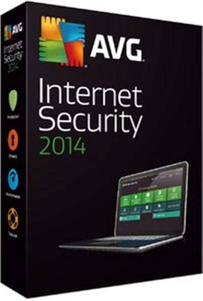 AVG Internet Security 2014 14 Build 4354 Full Serial Number