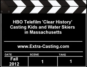 Massachusetts Clear History Extras Casting Call