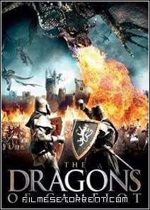 Os Dragões de Camelot Torrent Dublado