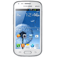 Samsung Galaxy S Duos S7562 Price