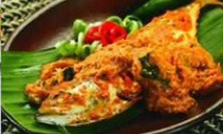 Makanan khas Bengkulu