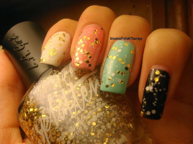L.A. Girl Sparkle