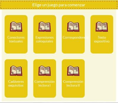 http://www.mundoprimaria.com/juegos-lenguaje/juegos-comprension-lectora-5o-primaria