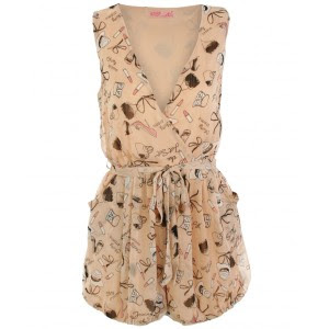 Krisp playsuit