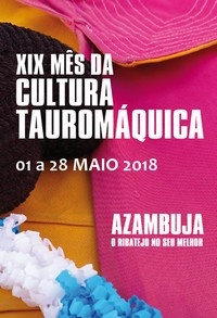 Azambuja- XIX Mês da Cultura Tauromáquica